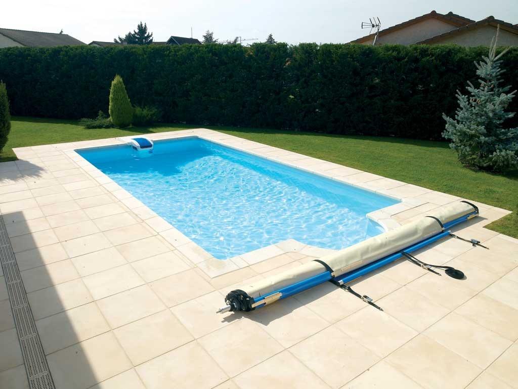 9a5e3714b A capa térmica para piscina de barras verão inverno (ou cobertura térmica  de barras) pode ser usada durante todo o ano