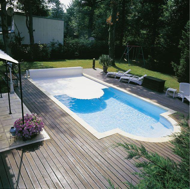 Lonas e coberturas para piscinas piscinas desjoyaux for Piscinas desjoyaux